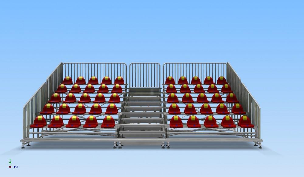 Embankment Seating